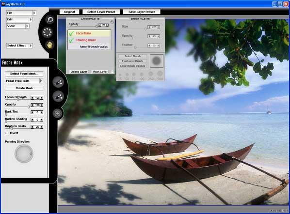 Autofx Software for Adobe Photoshop