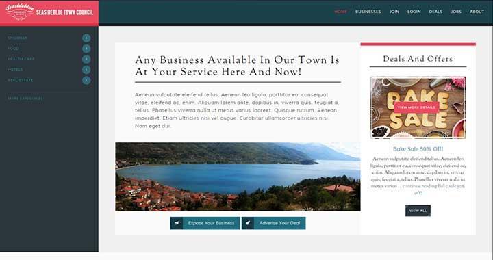 Group Buying WordPress Themes
