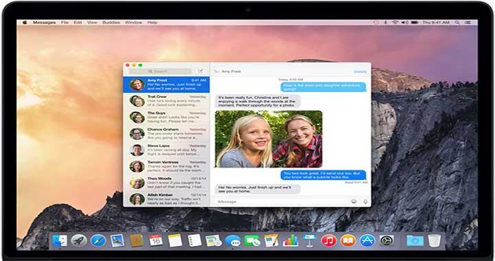 Apple-Messages gtalk download for windows